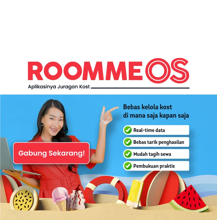 RoomMe OS Features