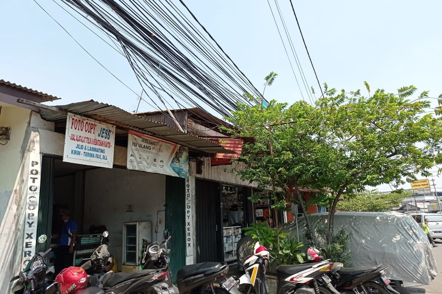 Kost Kost Cakung Jess