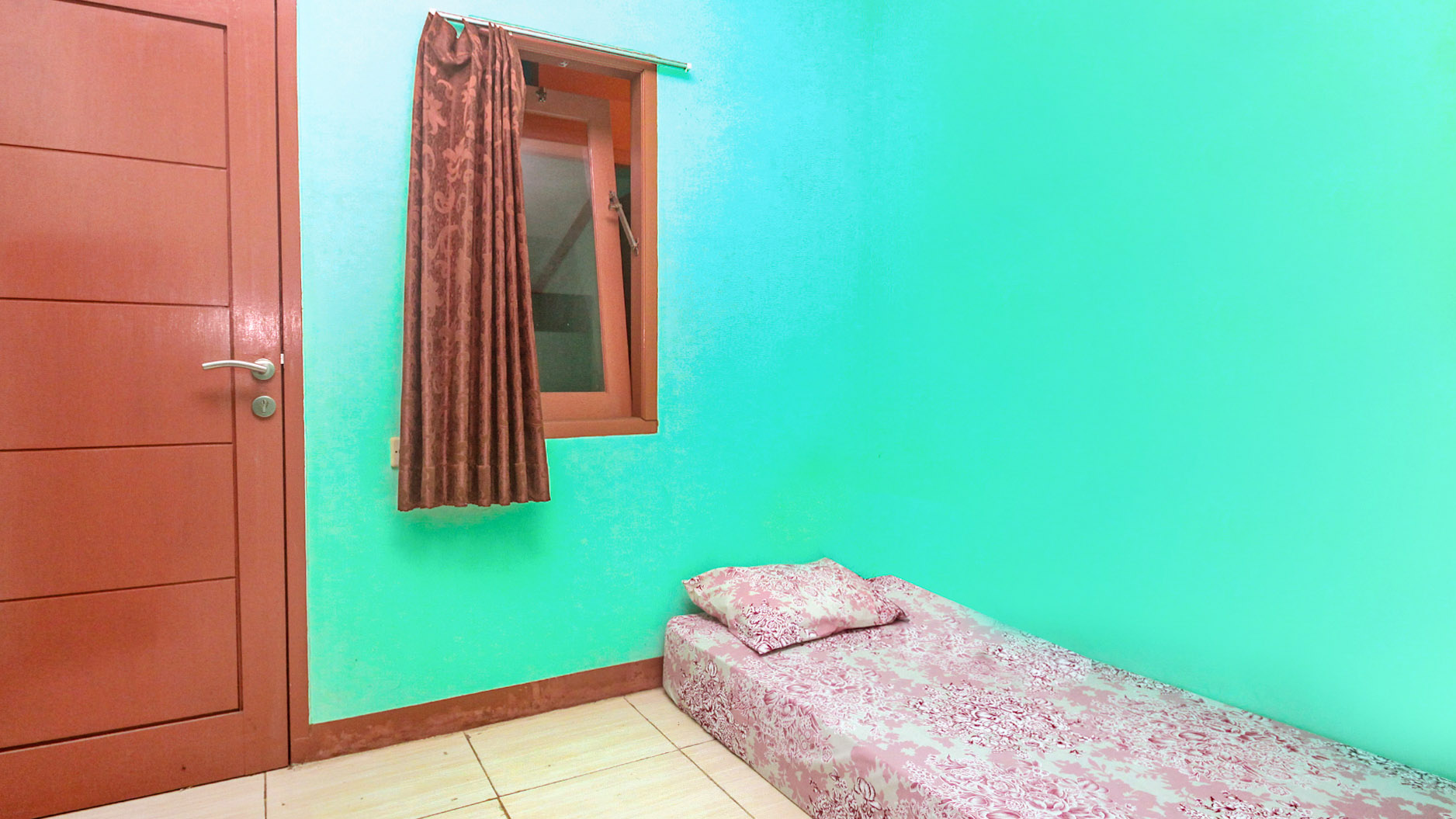 Kost Cozy Single Bed NON AC  Bedroom Kost Cakung Muris 0