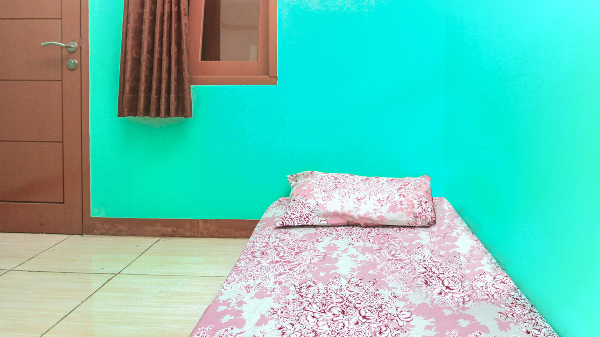Kost Cozy Single Bed NON AC  Bedroom Kost Cakung Muris 1