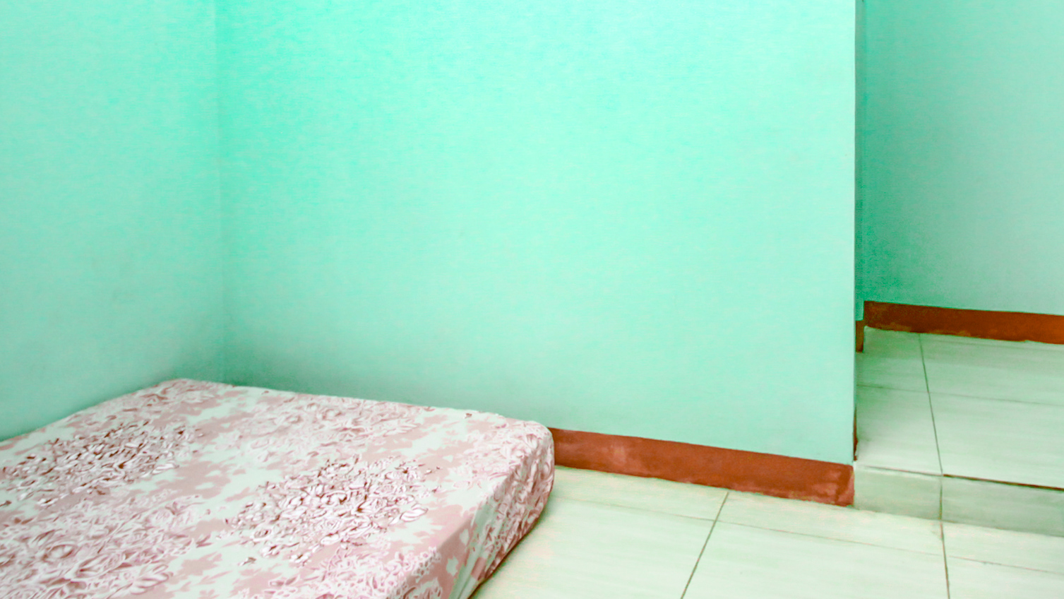 Kost Cozy Single Bed NON AC  Bedroom Kost Cakung Muris 4